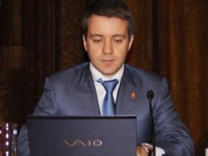 Николай Никифров (министр связи)