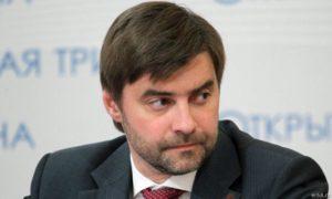 Сергей Железняк (ЕР)
